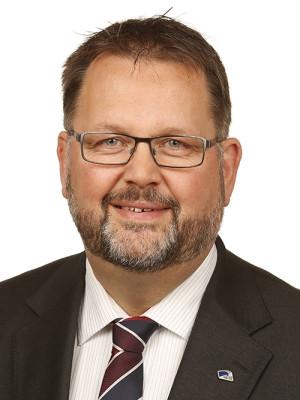 - Vi er opptatt av ordningen og ønsker å videreutvikle den. Hvorvidt dette innebærer økt finansiering får vi ta under fremleggelsen av neste års statsbudsjett, svarer Svein Harberg (Høyre).